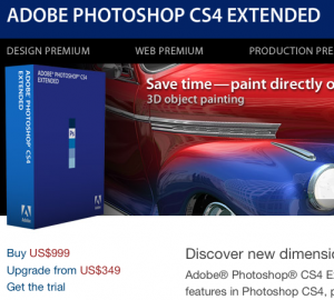 Adobe Photoshop Prices
