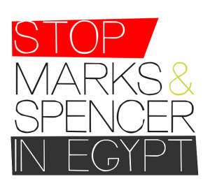 Stop Marks & Spencer