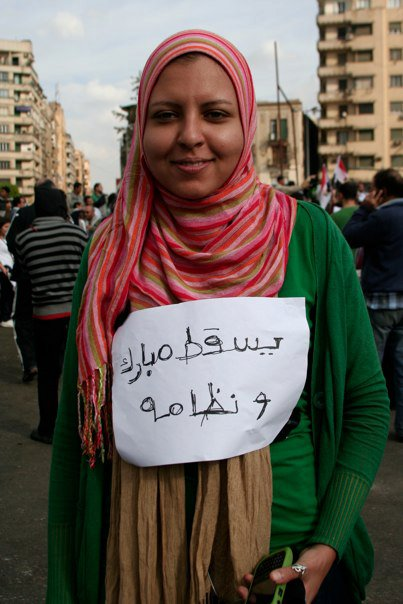 Sandoos Shabayek, The women behind the revolution